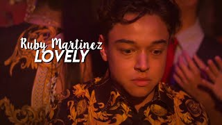 Ruby Martinez | Lovely {on my block}