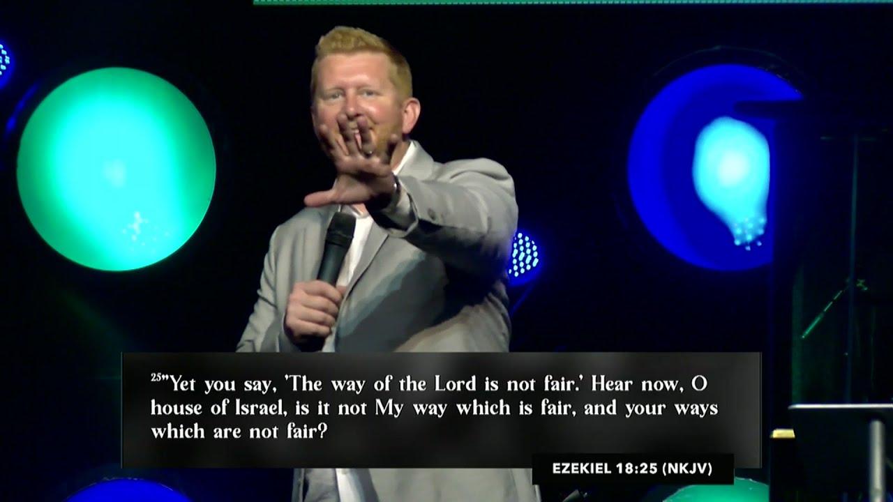 "6/13/21 – David Hogan – ""Covenant Restoration"""