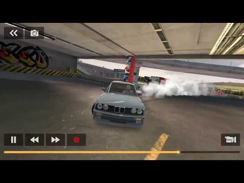 CarX Drift Racing - BMW E30 - My replay