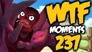 Dota 2 WTF Moments 237