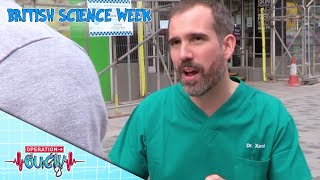 Science for Kids - Medical Questions | on Call | British Science Week | Operation Ouch
