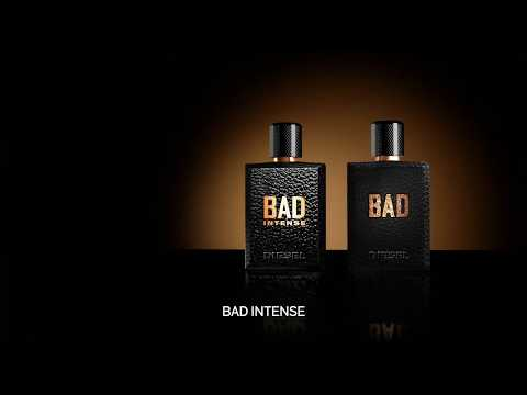 Bad Intense - Eau de parfum - DIESEL