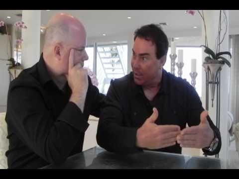 Jeff Roberti Interview Part 1 - My Story