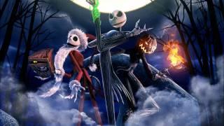 Danny Elfman - This is Halloween (Halloween songs 2016) (The Nightmare Before Christmas)