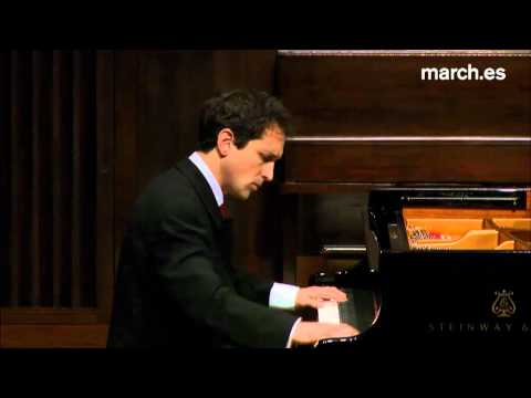 play video:Yoram Ish-Hurwitz plays Liszt: Orage- © 2011 Fundación Juan March