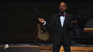 President's Chapel - Feb. 22, 2017 - Michel Bell