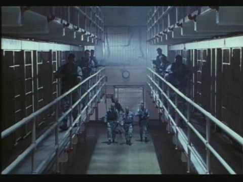 Video trailer för [The Rock] [1996] [Trailer] [#2]