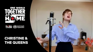 Christine And The Queens - People I've Been Sad (At Home)