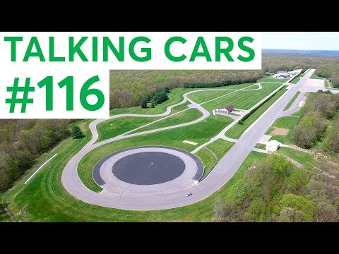 Used Car Marketplace | Talking Cars With Consumer Reports #116