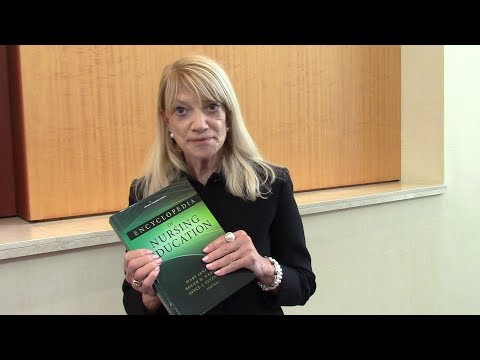 Joyce Fitzpatrick - Encyclopedia of Nursing Education