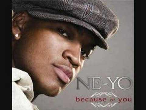 Ne-Yo- Because of You Instrumental