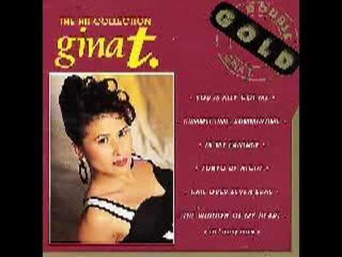 Gina T. - Sayonara