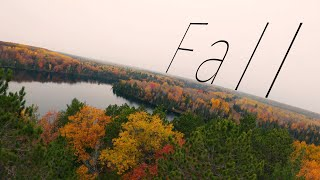 Fall   Cinematic FPV