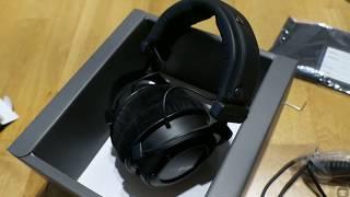 Unboxing - beyerdynamic Custom Studio Headset (german)