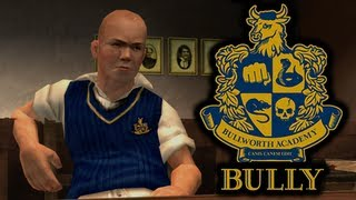 Bully: Funtage! - (Bully Scholarship Edition Funny Moments)