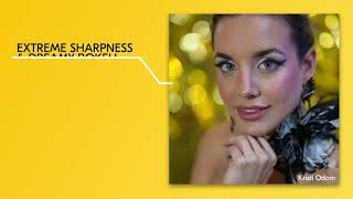 YouTube Video 164Rc1BeJUY for Product Nikon NIKKOR Z 85MM F/1.8 S Lens by Company Nikon in Industry Lenses