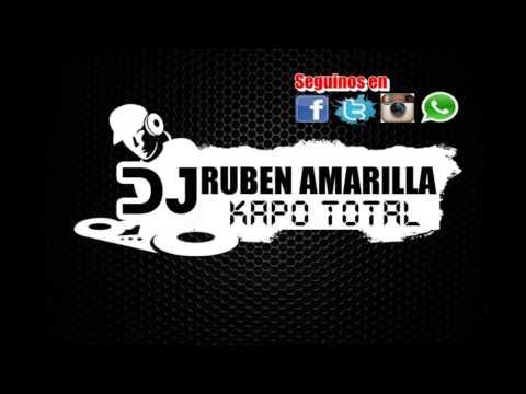 Clasicos Tropicales Vol2 Dj Ruben Amarilla