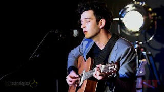 """The 1975 """"She Lays Down"""" Acoustic & Live @ ALT 1019"""