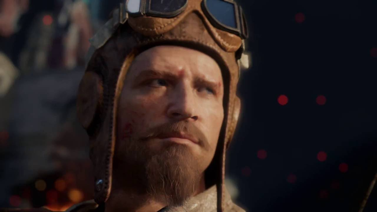 Call of Duty Black Ops III : Descent – Tercer DLC