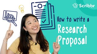 How to Write a Successful Research Proposal  | Scribbr 🎓