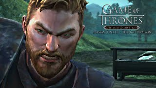 Game of Thrones · Episode 6: The Ice Dragon [ASHER] (FULL EPISODE Walkthrough)