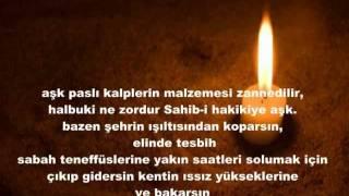"""Serdar TUNCER'in Yorumuyla """"AŞK"""""""
