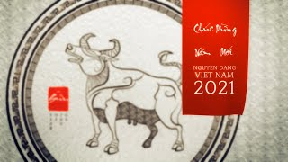 Happy New Year 2021 – Year of the OX