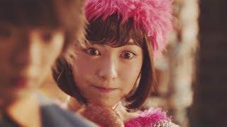 浜辺美波らが人気ないキャラクターに星野源はプロデューサー役「NTTドコモ」新CM「星プロ」シリーズがスタート
