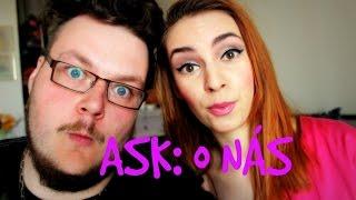 ASK: Vše o našem vztahu
