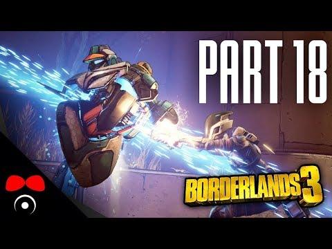 AUTO JAKO Z MAD MAXE! | Borderlands 3 #18