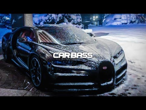 Timbaland - Give It To Me (Twin & VANE Remix) (Bass Boosted)