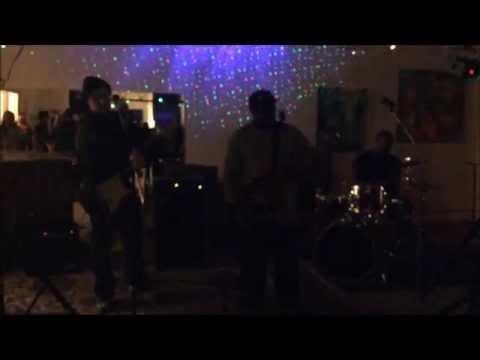 Black Gravity Live @ The Purple Church 03.22.14