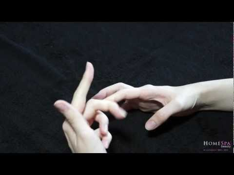 A Simple Self-Massage For Sore and Achy Hands