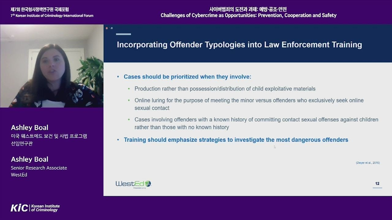 Cybersex Crime - image