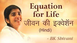 Power of Thoughts: BK Shivani (English Subtitles)