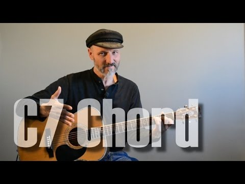 C7 Chord - Guitar Lesson