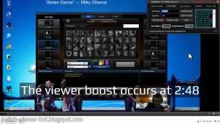 [NEW] Twitch Viewer Bot | FREE Download [twitch-viewer-bot.blogspot.com]