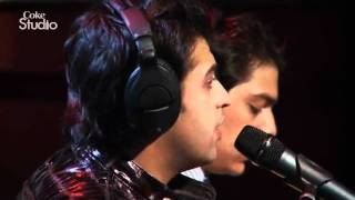 IK ARZU-JAL Coke Studio with Lyrics - YouTube