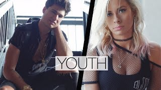 Shawn Mendes - Youth feat. Khalid (Andie Case & Bradlee Cover)