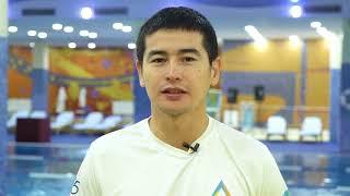 NAURYZ Indoor Triathlon - правила соревнования