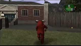 Bully En Español PS2 Parte 18: