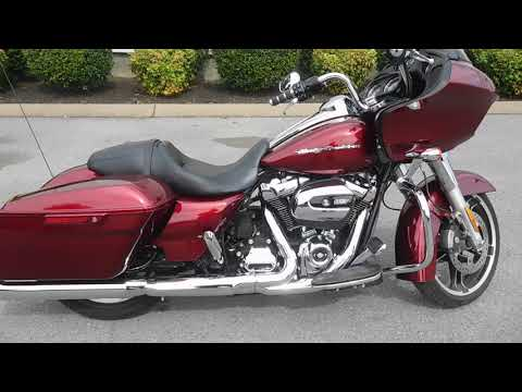 2017 Harley-Davidson Road Glide Base at Bumpus H-D of Murfreesboro