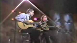 Chet Atkins & Don McLean Vincent