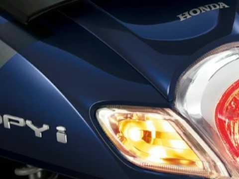 Honda Scoopy i-Club 12 thailand