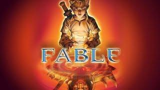 Забытое из детства - Fable