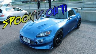 Honda S2000 Double din DDN custom dash and install project 352
