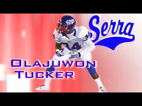 Olajuwon-Tucker