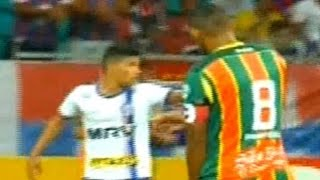 Bahia 1x1 Sampaio Corrêa