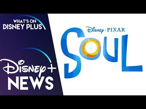 """Pixar's """"Soul"""" Coming Soon"""