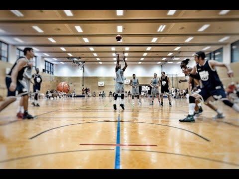 DURCHSTARTEN mit BASKETBALL 17/18 – Der Jahresrückblick